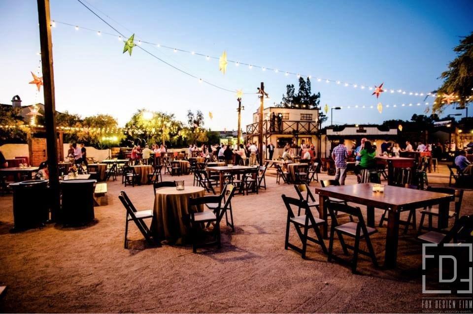 Incentive Event @ Fairmont Scottsdale Princess Resort