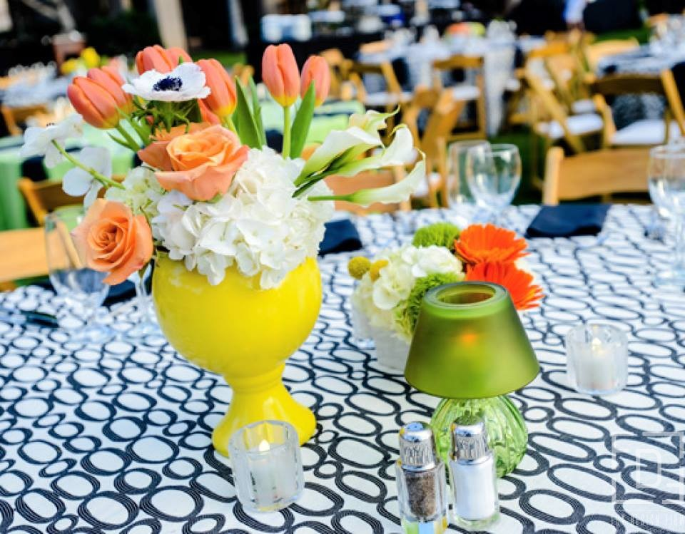 Phoenix Corporate Event Designer