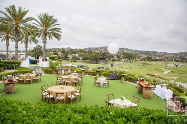 Corporate Event @ La Costa Resort San Diego
