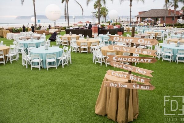 corporate event planning companies