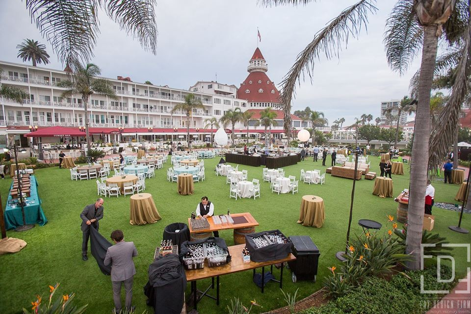 corporate event planners in san diego