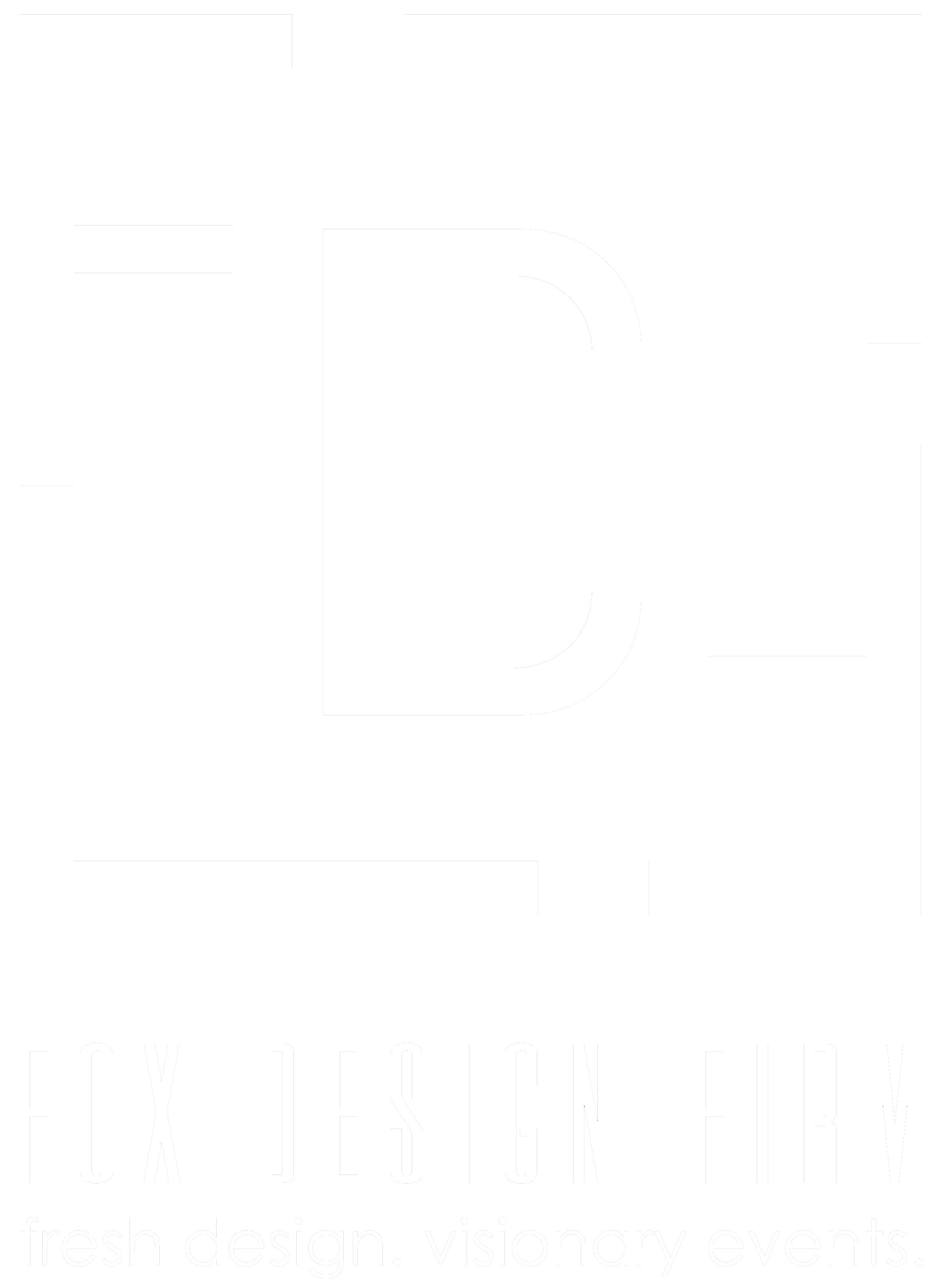 Fox Design Firm | Event Production and Design Company