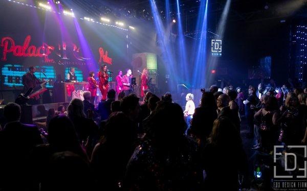 Parq nightclub - bruno mars