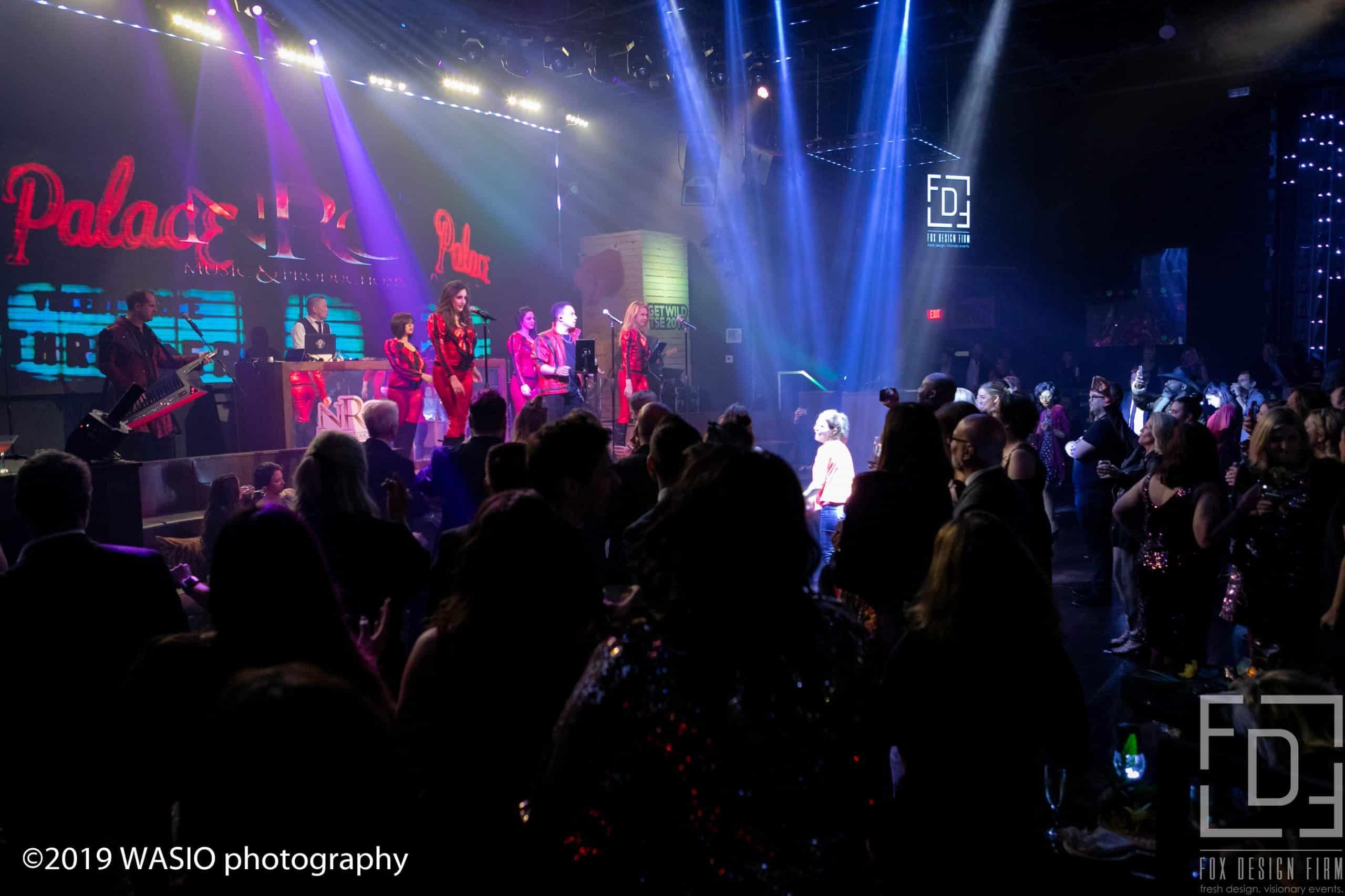tse 2019 parq nightclub get wild concert
